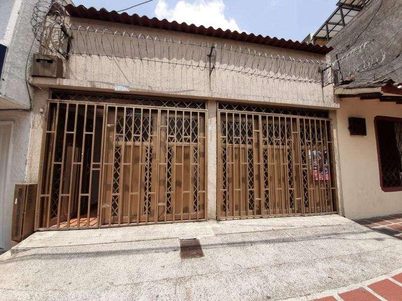 <strong>casa</strong> En Arriendo En Cali Junín Cod. ABUNI9869