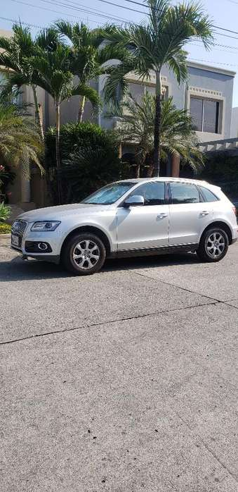 <strong>audi</strong> Q5 2015 - 99000 km