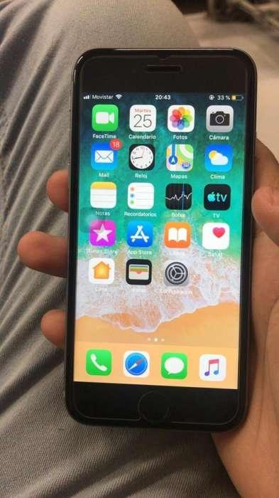 iPhone 6S 32 Gb Funcional Y Fisico 10/10