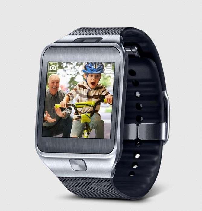 Vendo Samsung Gear 2 Igual a Nuevo