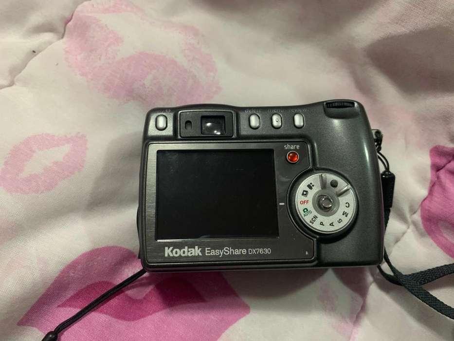 Camara Kodak Digital