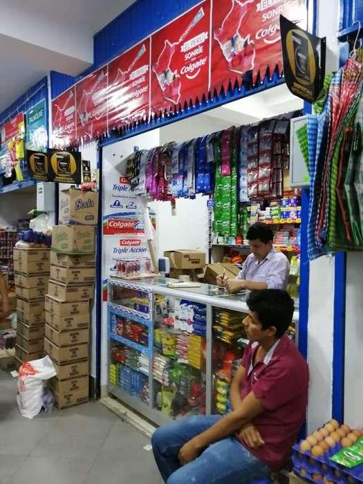 Local Comercial en Plaza Del Mar