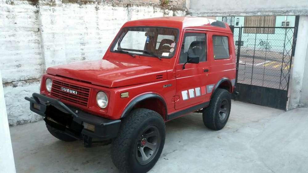 Suzuki Otro 1986 - 86500 km