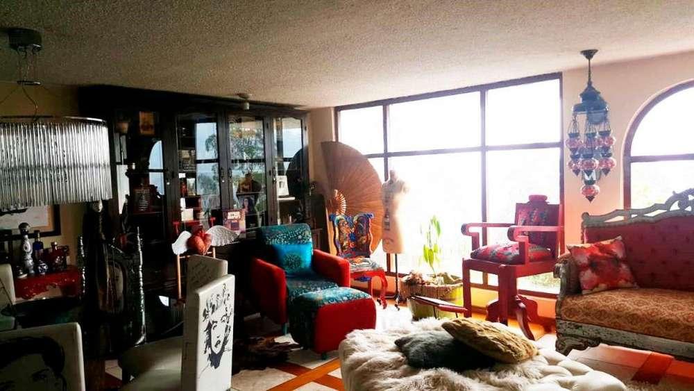En Venta Departamento 3 Habitaciones en la Gonzalez Suarez