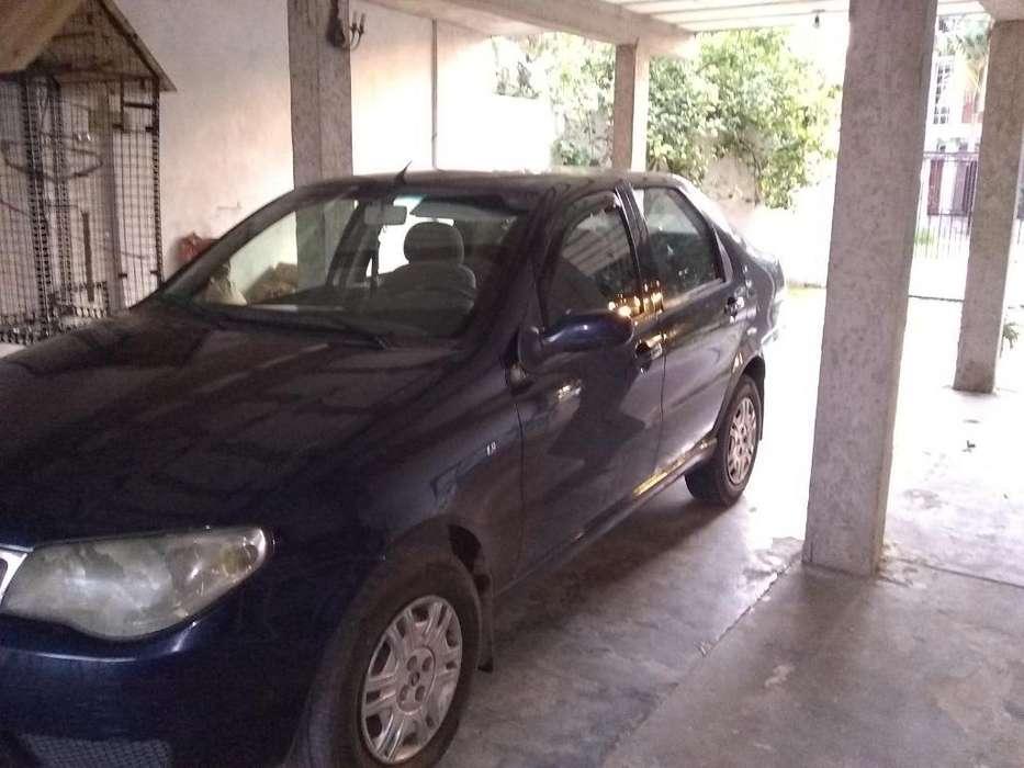 Fiat Siena 2006 - 270000 km