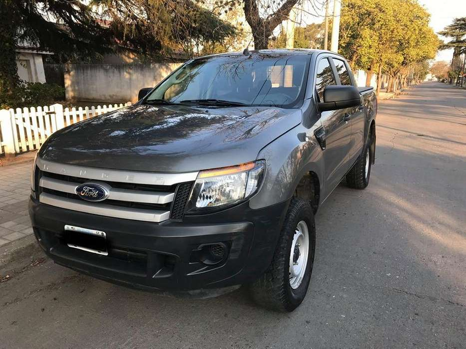 <strong>ford</strong> Ranger 2015 - 80000 km