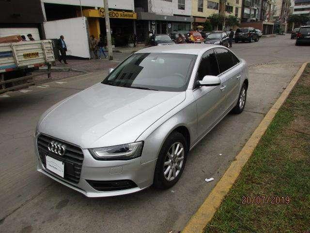 Audi A4 2013 - 59000 km