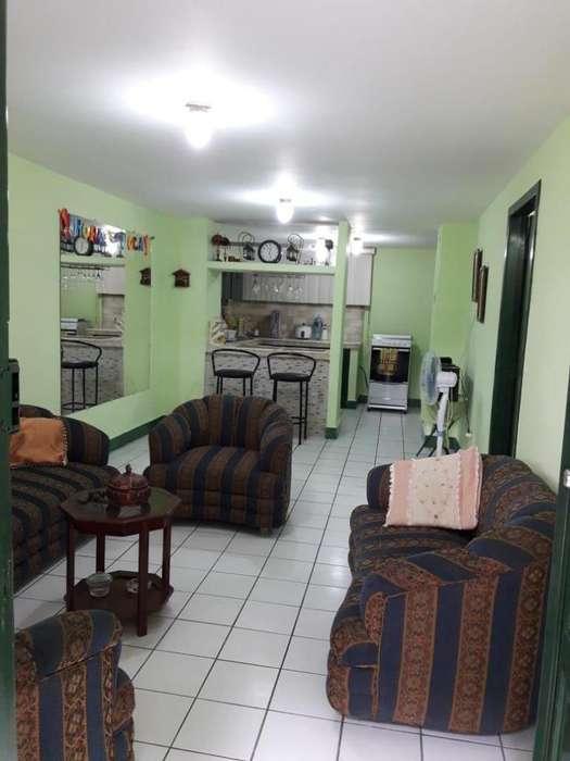 Suite Amoblada en Urdesa Norte cerca de <strong>ciudad</strong> Colón
