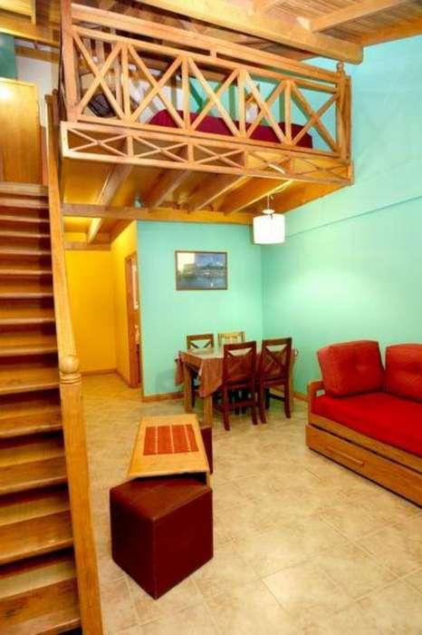 Alojamiento Ushuaia Apart-hotel