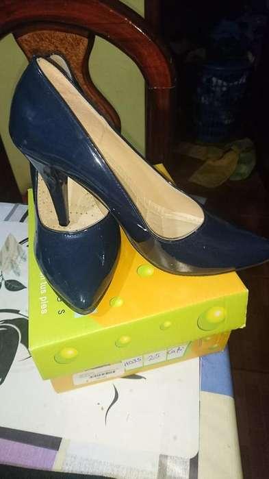 Zapatos Ponti