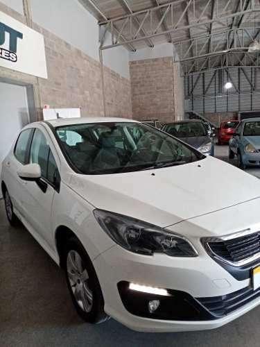 Peugeot 308 2016 - 47000 km