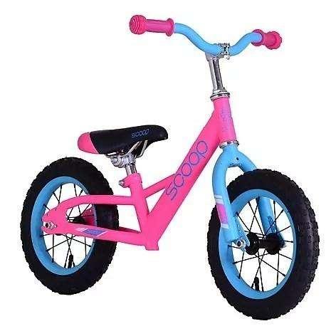 Bicicleta Camicleta Push Bike R12 Scoop Premium