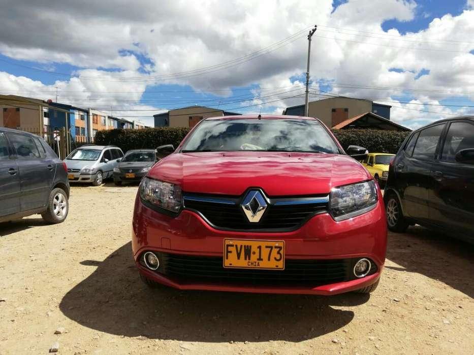 Renault Logan 2020 - 7800 km