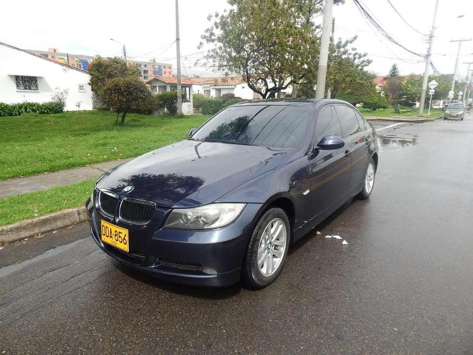 BMW Série 3 2008 - 164000 km