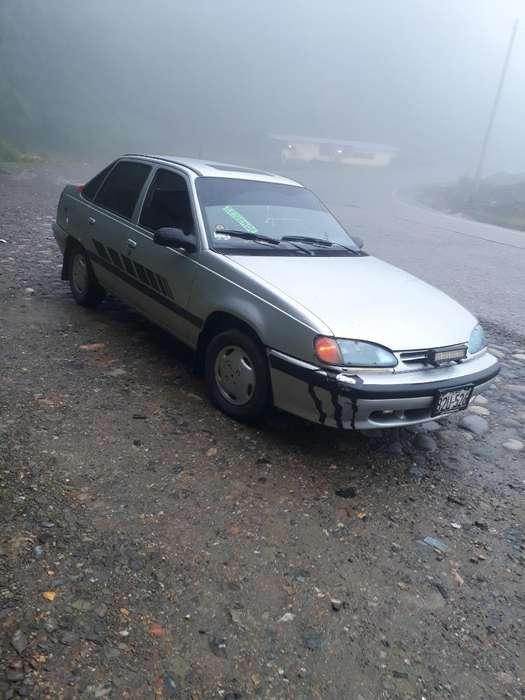 <strong>daewoo</strong> Racer 1997 - 55555 km