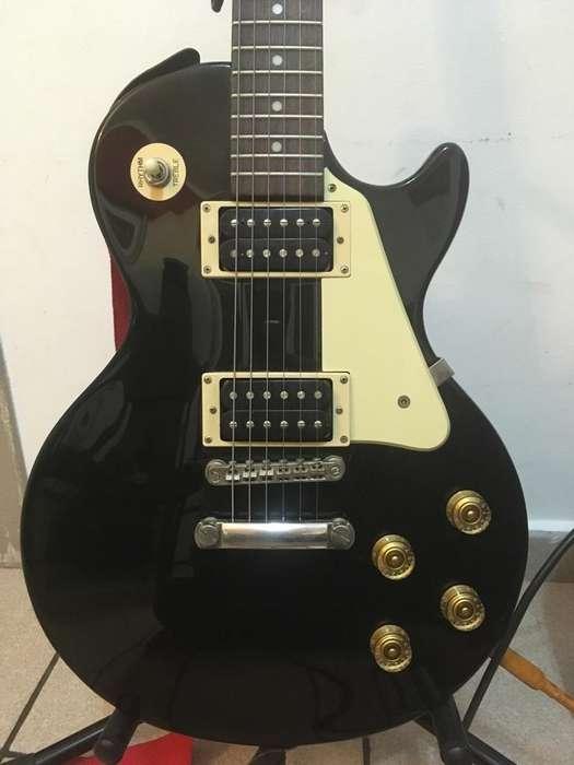 Guitarra Epiphone Lp-100