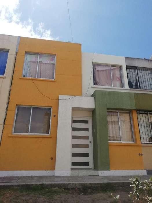 Casa Kairos 3 en Calderón
