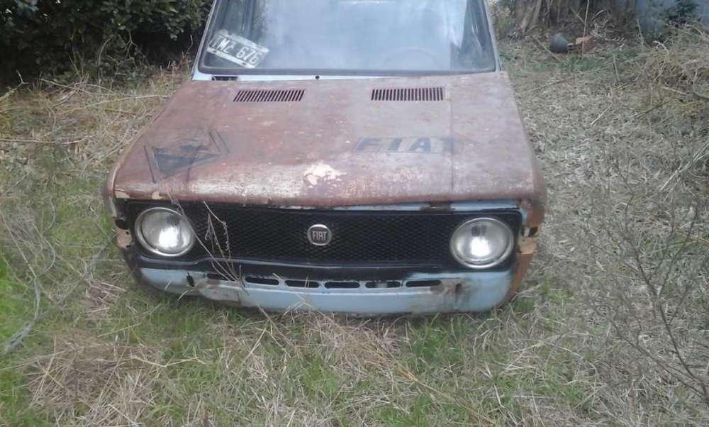 Fiat 128 1975 - 0 km