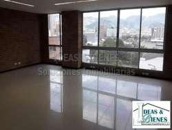 Oficina En Arriendo Medellín Sector San Julian: Código 854757