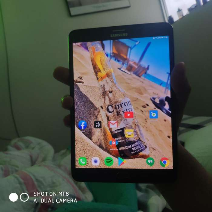 Vemdo Samsung Galaxy Tab S Lte