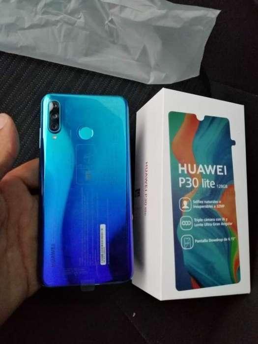 Huawei P30 Lite, 128gb, Nuevo