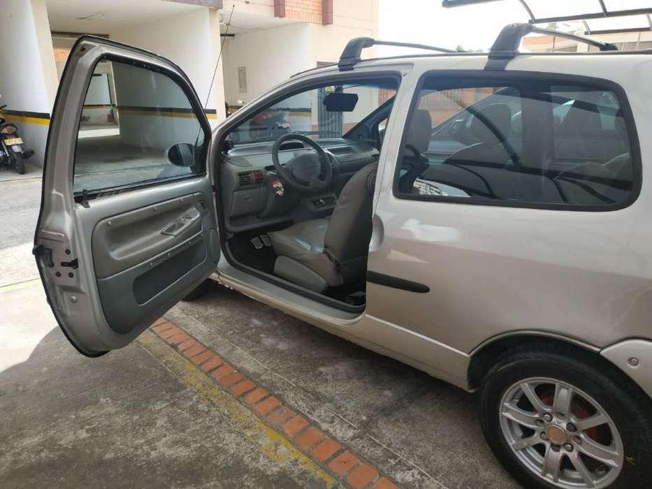 Renault Twingo 2005 - 800000 km