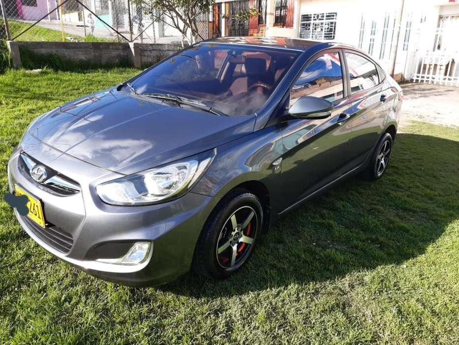 Hyundai i25 2013 - 84000 km