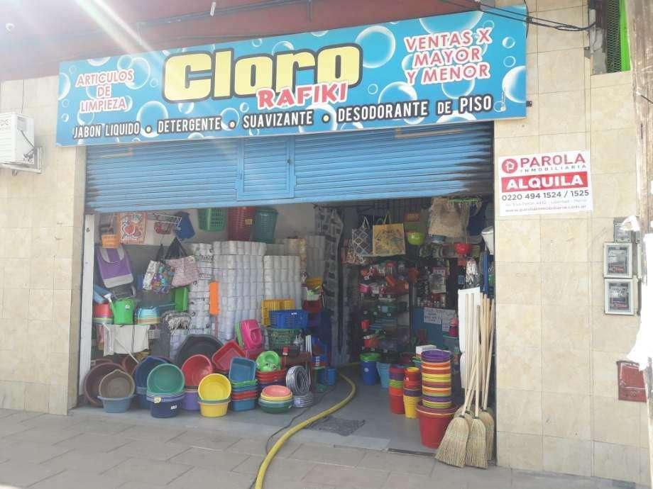 Local en alquiler en Libertad
