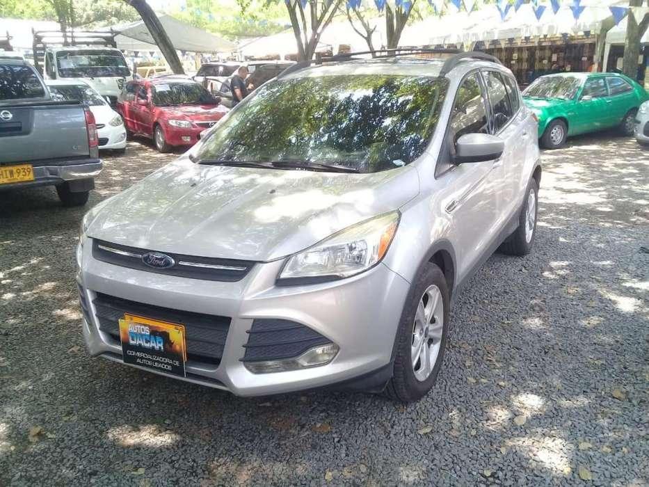 Ford Escape 2014 - 61710 km