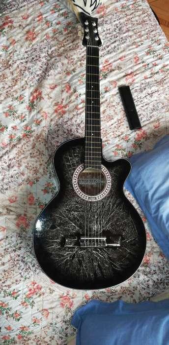 Guitarra Philhatmonic