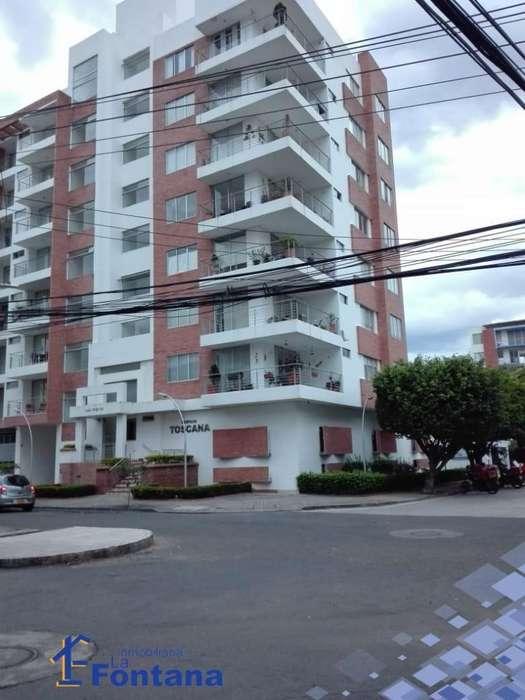 Cod: 3098 Arriendo <strong>apartamento</strong> en el Barrio Colsag Cucuta Edificio Toscana