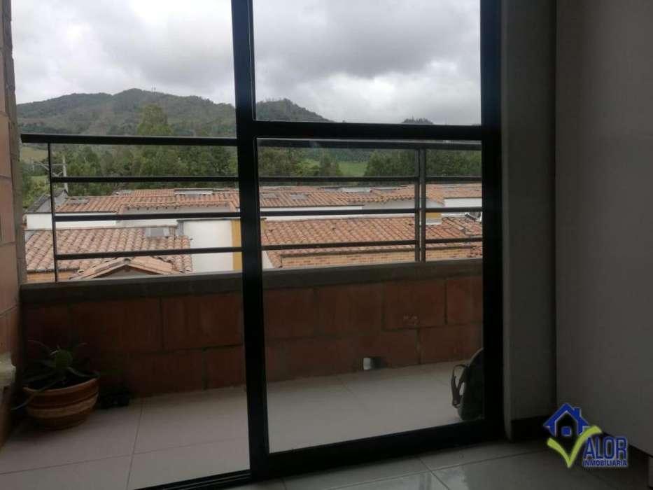 Apartamento en venta La Ceja wasi_965919