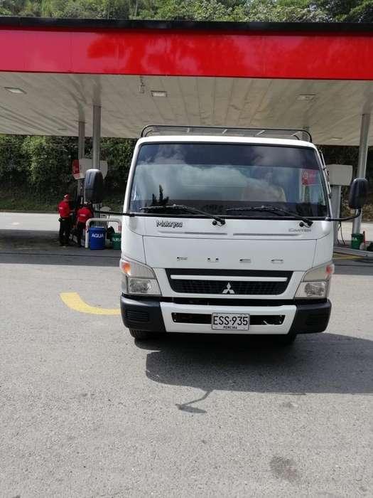 Se Vende Mitsubishi Fuso 7.5