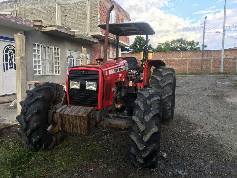 Se Vende O Se Permuta Tractor