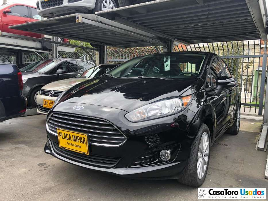 <strong>ford</strong> Fiesta  2019 - 8039 km