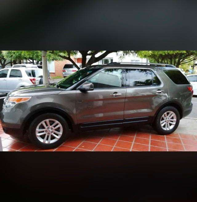 <strong>ford</strong> Explorer 2013 - 70000 km