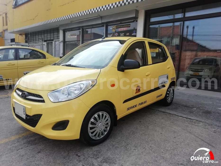 Taxi Hyundai i10 GL 2014