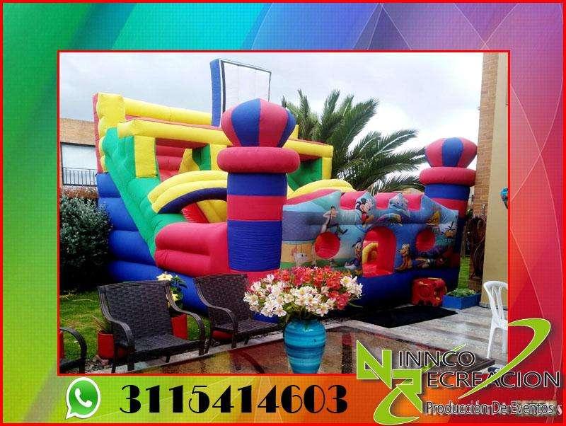 lugares para fiestas infantiles neiva