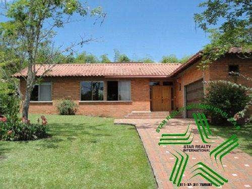 Vendo en condominio Campestr de Cerritos Casa wasi_736127