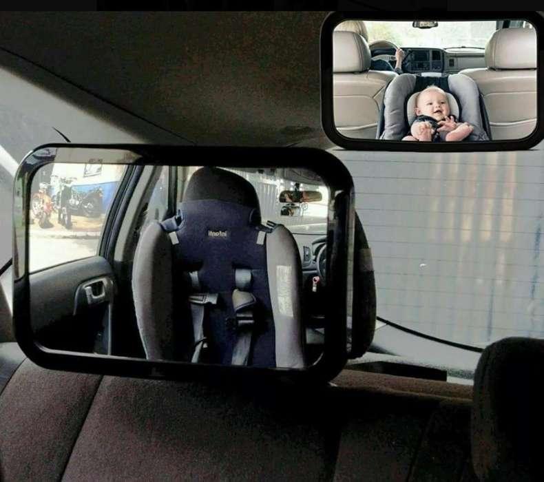 Espejo Panoramico para Bebés