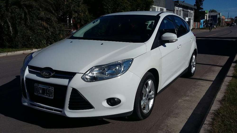Ford Focus 2014 - 121000 km