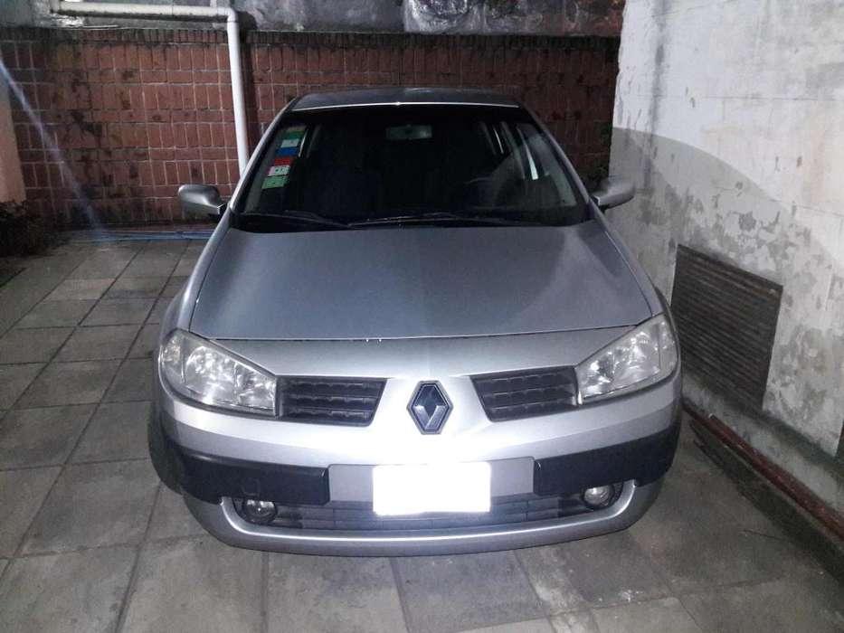 Renault Megane II 2009 - 120000 km