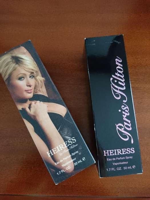Perfume Heiress Original Paris Hilton