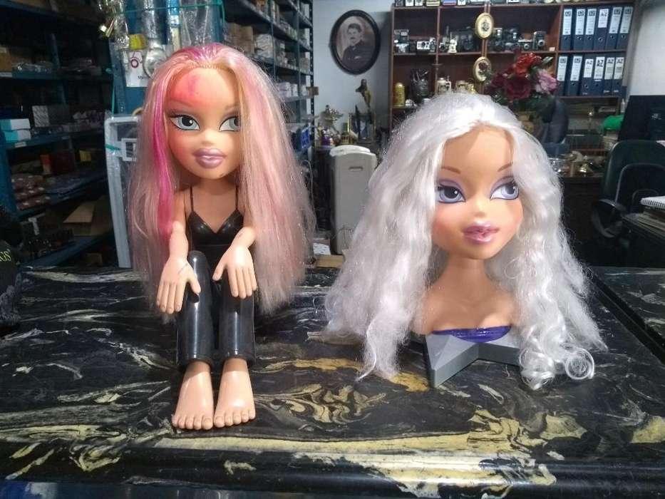 Muñecas Barbie Originales de Colección