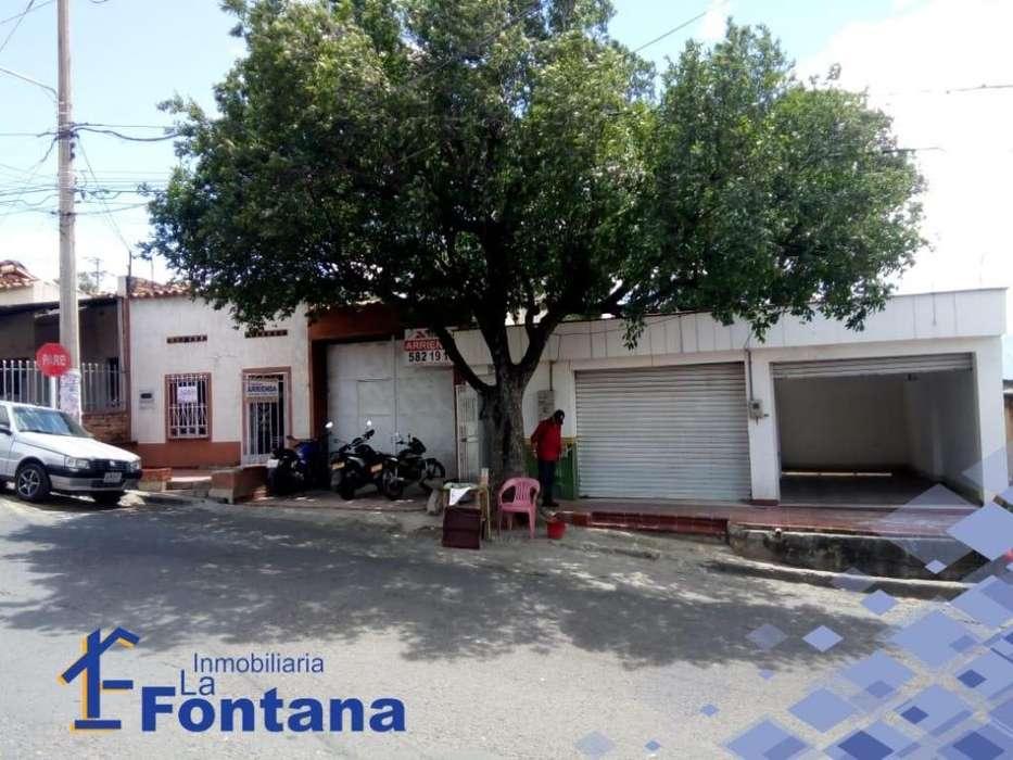 Cod: 1102 Arriendo Local Ubicado en el Barrio Loma de Bolivar