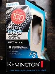 Afeitadora Remington