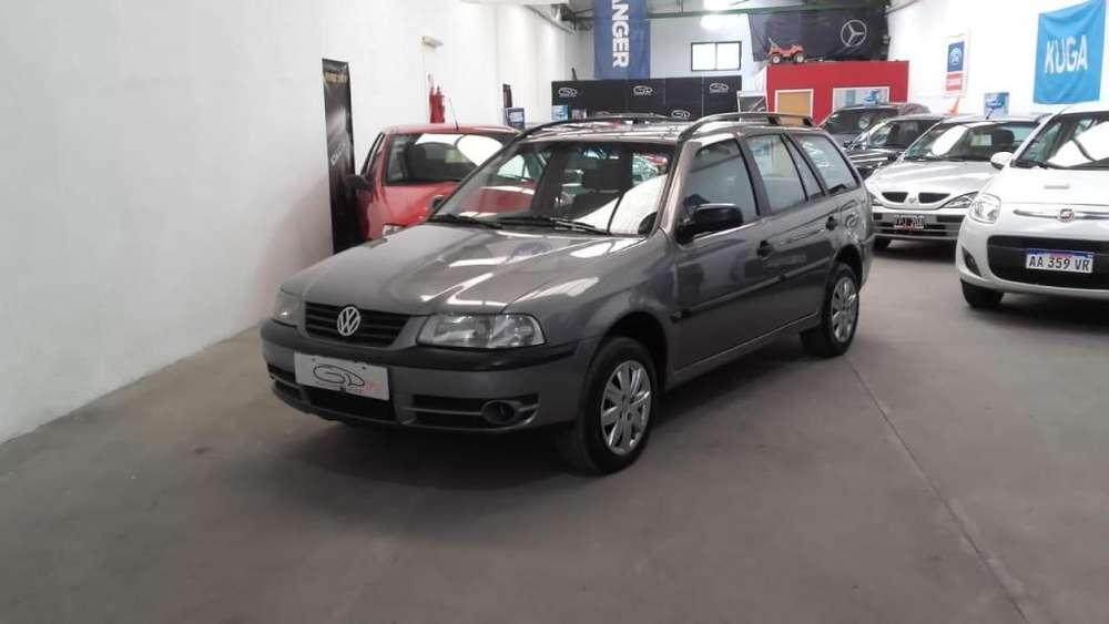 Volkswagen Gol Country 2004 - 140000 km