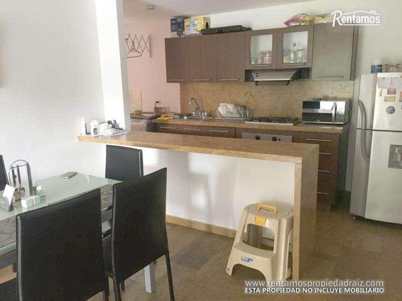<strong>apartamento</strong> En Arriendo En Envigado Envigado Cod. ABRPR8297