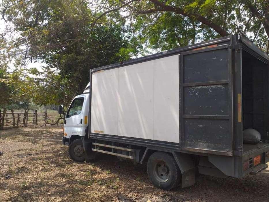 Camion fletes & mudanzas dentro y fuera de guayaquil