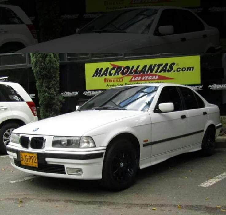 BMW Otros Modelos 1997 - 115000 km
